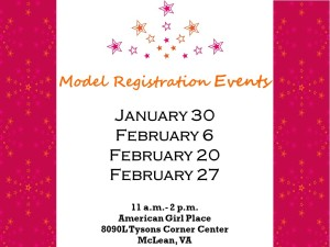2015-16 Model Registration Events