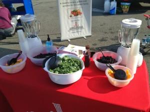 JLNV - Healthy Recipes