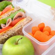 JLNV - Lunchbox