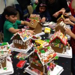 JLNV - TEF Gingerbread House