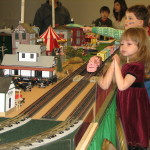 JLNV - TEF Train